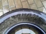 Запчастини і аксесуари,  Шини, колеса R16, ціна 900 Грн., Фото