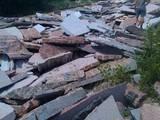 Стройматериалы Камень, цена 1100 Грн., Фото
