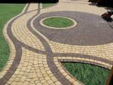 Строительные работы,  Строительные работы, проекты Укладка дорожной плитки, цена 55 Грн., Фото