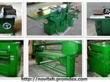 Інструмент і техніка Деревообробне обладнання, ціна 6000 Грн., Фото