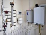 Строительные работы,  Отделочные, внутренние работы Системы отопления, Фото
