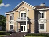 Строительные работы,  Строительные работы, проекты Фасадные работы, цена 250 Грн., Фото