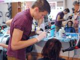 Курсы, образование Курсы парикмахеров, цена 600 Грн., Фото