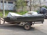 Човни моторні, ціна 83000 Грн., Фото