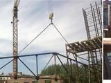 Строительные работы,  Строительные работы, проекты Реставрационные работы, цена 1000 Грн., Фото