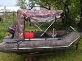 Лодки резиновые, цена 1550 Грн., Фото