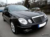 Mercedes E220, ціна 10000 Грн., Фото