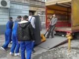 Перевезення вантажів і людей Великогабаритні вантажоперевезення, ціна 5 Грн., Фото