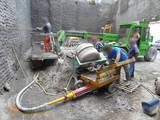 Будівельні роботи,  Будівельні роботи Бетонні роботи, ціна 20 Грн., Фото