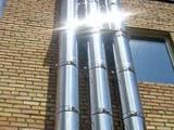 Будівельні роботи,  Оздоблювальні, внутрішні роботи Вентиляція, ціна 100 Грн., Фото