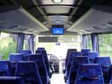 Аренда транспорта Автобусы, цена 200 Грн., Фото