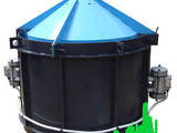 Стройматериалы Кольца канализации, трубы, стоки, цена 15000 Грн., Фото