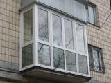 Строительные работы,  Окна, двери, лестницы, ограды Окна, цена 2000 Грн., Фото