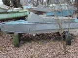 Лодки моторные, цена 21000 Грн., Фото