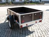 Інше ... Причепи і трейлери, ціна 16500 Грн., Фото
