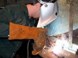 Будівельні роботи,  Будівельні роботи Зварювальні роботи, ціна 350 Грн., Фото
