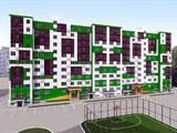 Квартиры Одесская область, цена 446600 Грн., Фото