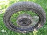 Запчастини і аксесуари Запчастини від одного мотоцикла, ціна 200 Грн., Фото