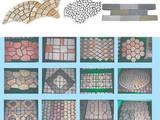 Будівельні роботи,  Будівельні роботи Укладання дорожньої плитки, ціна 10 Грн., Фото