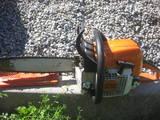 Инструмент и техника Бензопилы, электропилы, цена 6500 Грн., Фото