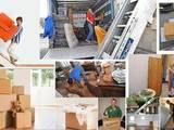 Перевезення вантажів і людей Перевезення меблів, ціна 5.50 Грн., Фото