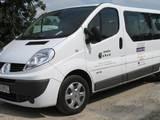 Аренда транспорта Микроавтобусы, цена 2800 Грн., Фото