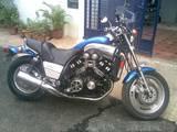 Мотоцикли Yamaha, ціна 86500 Грн., Фото