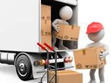 Перевезення вантажів і людей Побутова техніка, речі, ціна 5 Грн., Фото