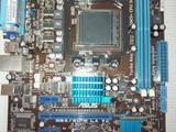 Комп'ютери, оргтехніка,  Комплектуючі Системні плати, ціна 750 Грн., Фото