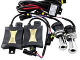 Запчастини і аксесуари,  Chevrolet Лампи, Xenon, ціна 750 Грн., Фото