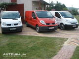 Opel Vivaro, цена 9777 Грн., Фото