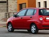 Chevrolet Aveo, цена 135000 Грн., Фото