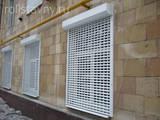 Будівельні роботи,  Вікна, двері, сходи, огорожі Ворота, ціна 500 Грн., Фото