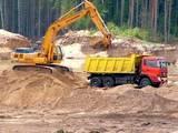 Стройматериалы Песок, гранит, щебень, цена 5 Грн., Фото