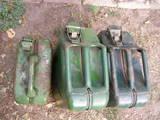 Инструмент и техника Канистры, цистерны, цена 150 Грн., Фото