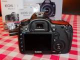 Фото й оптика,  Цифрові фотоапарати Canon, ціна 22559 Грн., Фото