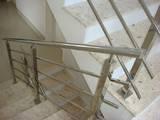 Будматеріали Сходинки, перила, сходи, ціна 850 Грн., Фото