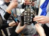 Курсы, образование Курсы парикмахеров, цена 950 Грн., Фото