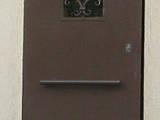 Двері, замки, ручки,  Двері, дверні вузли Металеві, ціна 10 Грн., Фото