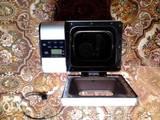 Побутова техніка,  Кухонная техника Хлебопечки, ціна 1300 Грн., Фото