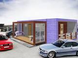 Інше ... Пересувні будинки, ціна 90000 Грн., Фото