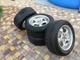 Запчастини і аксесуари,  Шини, колеса R17, ціна 4500 Грн., Фото
