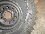 Запчастини і аксесуари,  Шини, колеса Інші, ціна 450 Грн., Фото