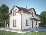 Будівельні роботи,  Будівельні роботи Будинки житлові малоповерхові, ціна 4600 Грн., Фото