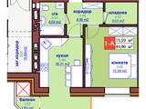 Квартири Київська область, ціна 590000 Грн., Фото
