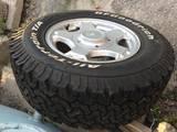 Запчастини і аксесуари,  Шини, колеса R16, ціна 16000 Грн., Фото