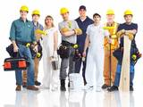 Будівельні роботи,  Будівельні роботи Будинки житлові багатоповерхові, ціна 10 Грн., Фото