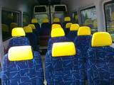 Перевозка грузов и людей,  Пассажирские перевозки Автобусы, цена 200 Грн., Фото