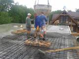 Строительные работы,  Строительные работы, проекты Бетонные работы, цена 600 Грн., Фото