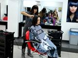 Курси, освіта Курси перукарів, Фото